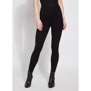 Lysse Black Signature Center Seam Legging Medium